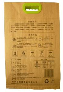 Мешок риса 5 кг
