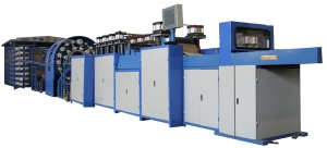 paper yarn machine(PLC)-for web