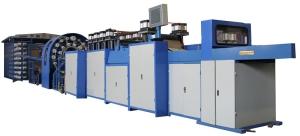 paper yarn machine(PLC)-for web