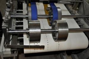 Адаптируемый фотоэлектрический счетчик заготовок выводного конвейера