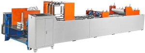 CMTF-1100 PAPER BAGS TUBE FORMING MACHINE -1