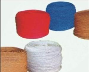Процесс плетения каната 3