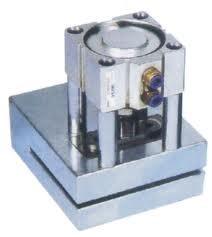 Пневматическое высечное устройство