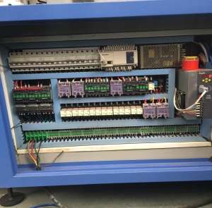 PCM-HS520 эл шкаф