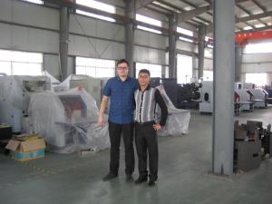 Поездка в Китай 2015