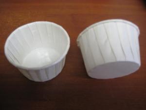 Кекс-чашки