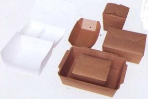 Пример коробок